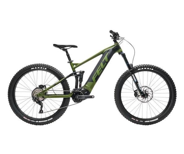 E-bike FELT REDEMPTION