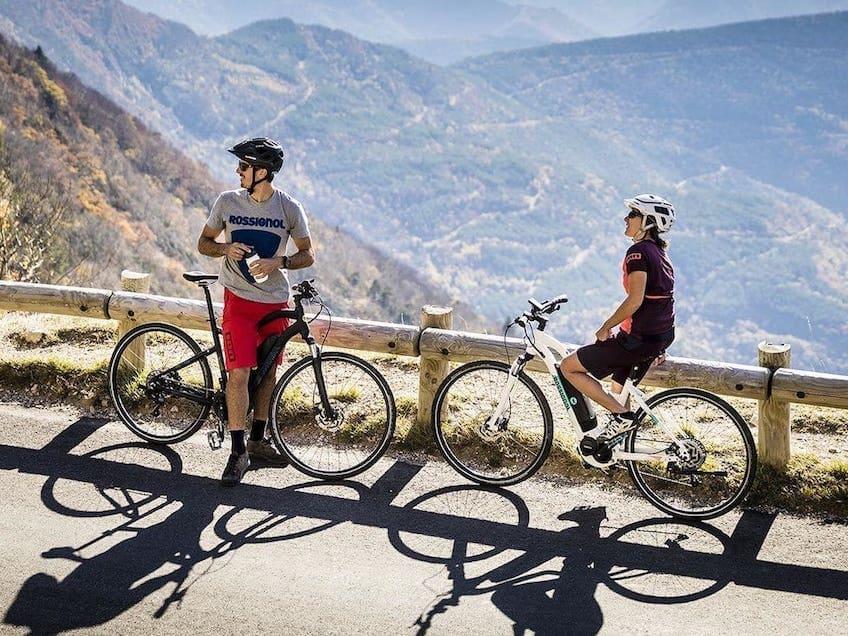 Servizio Bike Test