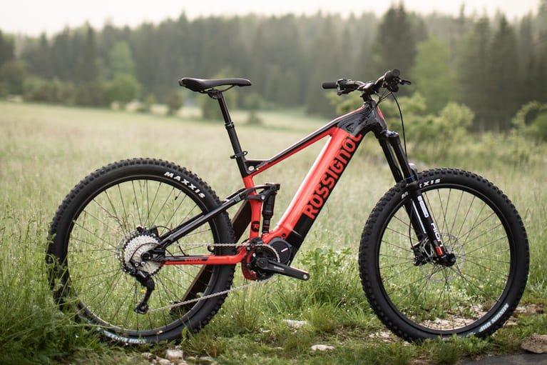 Collezione di E-bike Rossignol 2019