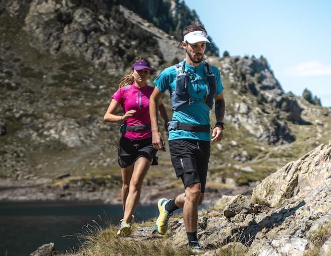 Abbigliamento da Trail Running