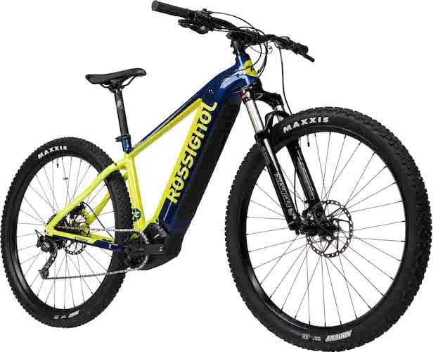 Rossignol E-bike E-track 29