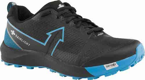 Scarpe Trail Running Raidlight Responsiv XP Nero
