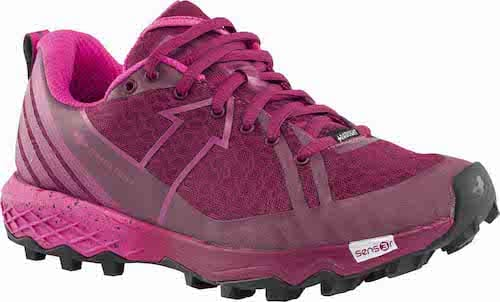 Scarpe Trail Running Raidlight Responsiv Dynamic Donna Rosa