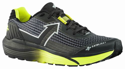 Scarpe Trail Running Raidlight Responsiv Ultra Nero
