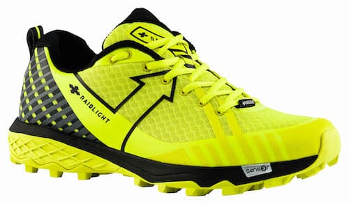 Scarpe Trail Running Raidlight Responsiv Dynamic Lime