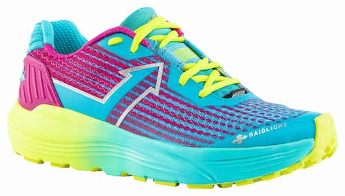 Scarpe Trail Running Raidlight Responsiv Ultra Donna