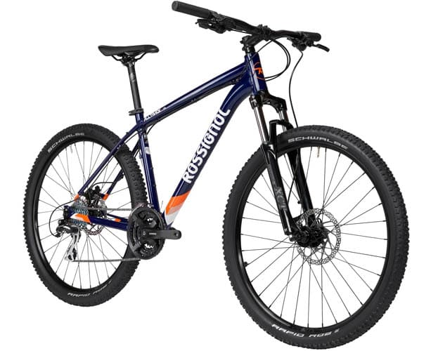 Mountain bike Rossignol ALL TRACK 27