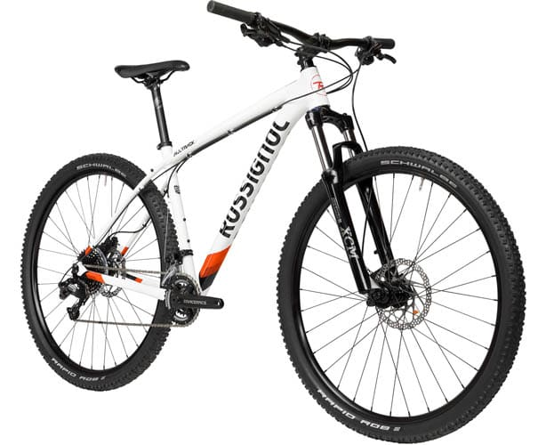 Mountain bike Rossignol ALL TRACK 29